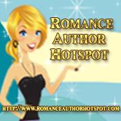 Romance Author Hotspot